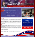 Davenport for Senate